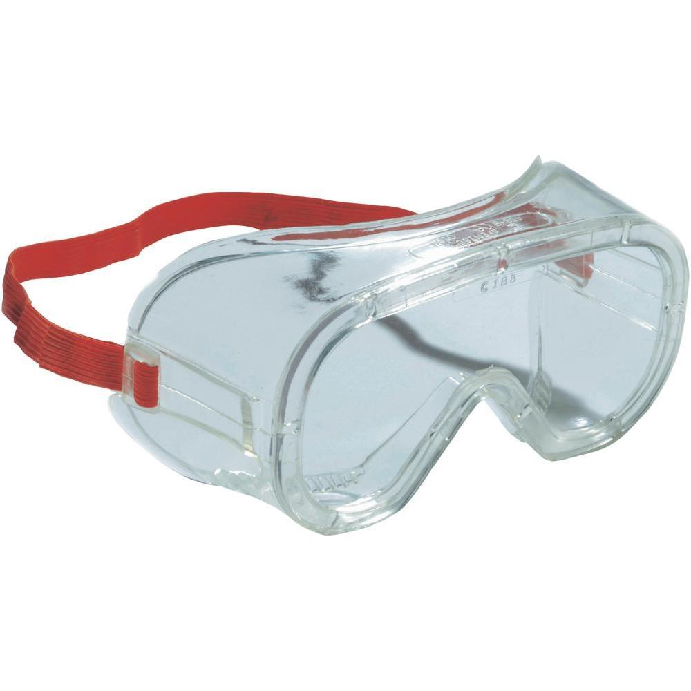 Illustration du produit : Lunettes-masque anti-buée