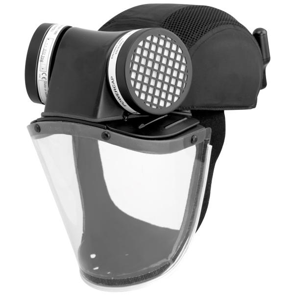 Vignette du produit : Power Cap - Casquette ventilée
