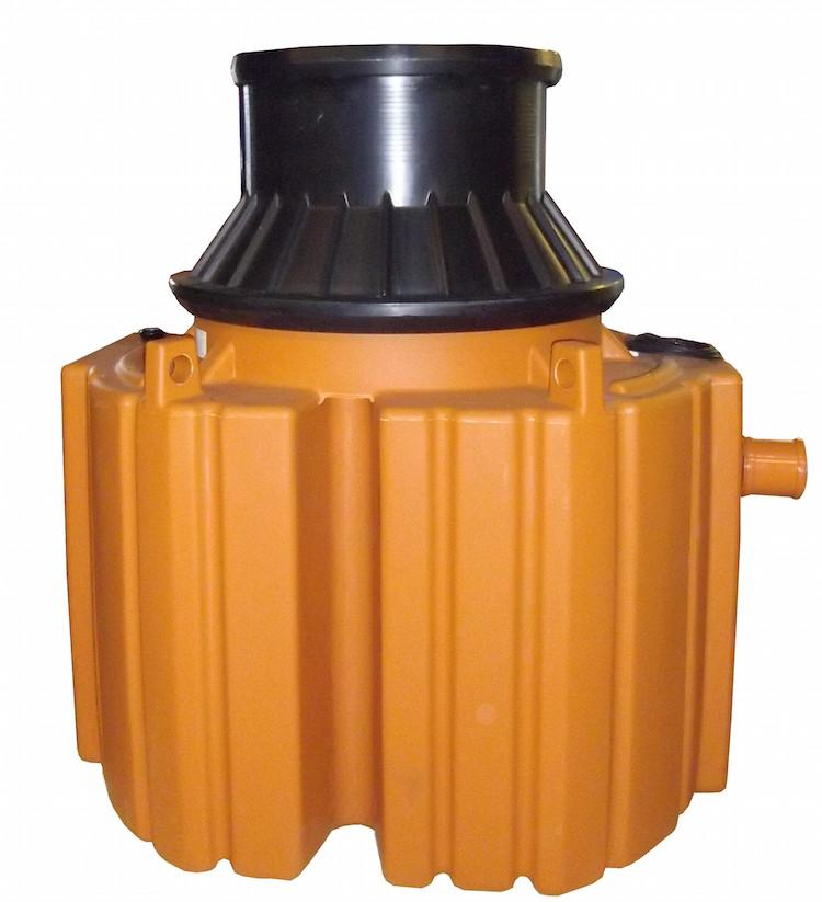 Vignette du produit : Séparateur d'hydrocarbures