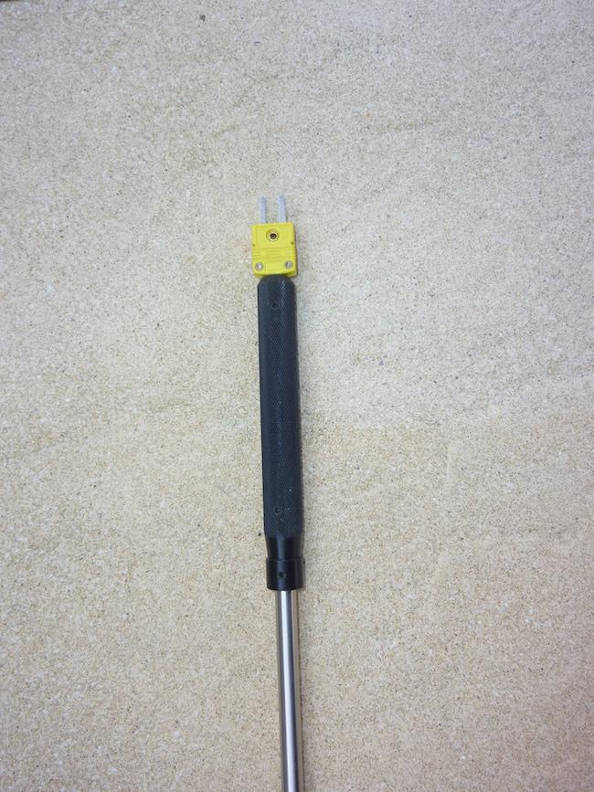 Illustration du produit : Sonde de température Tech'Temp