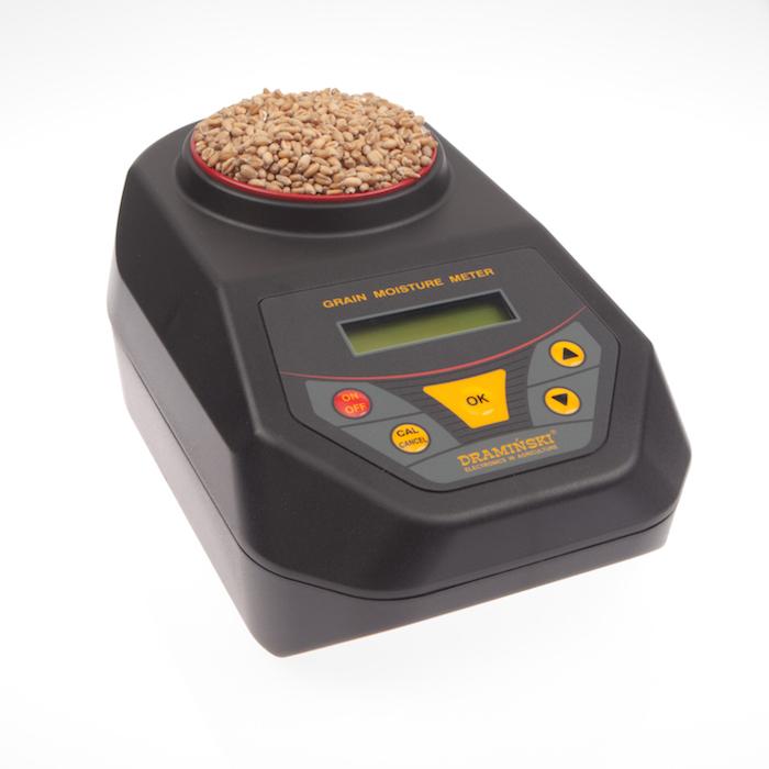 Vignette du produit : Humidimètre Tech'Grains