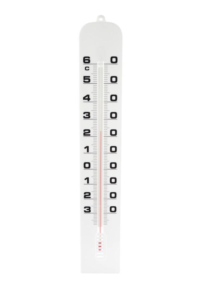 Illustration du produit : Thermomètre ambiance