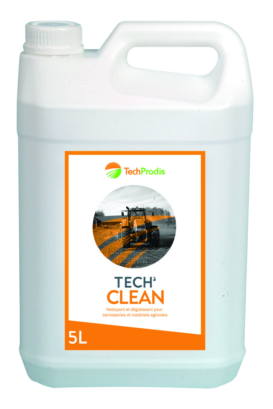 Illustration du produit : Tech'Clean