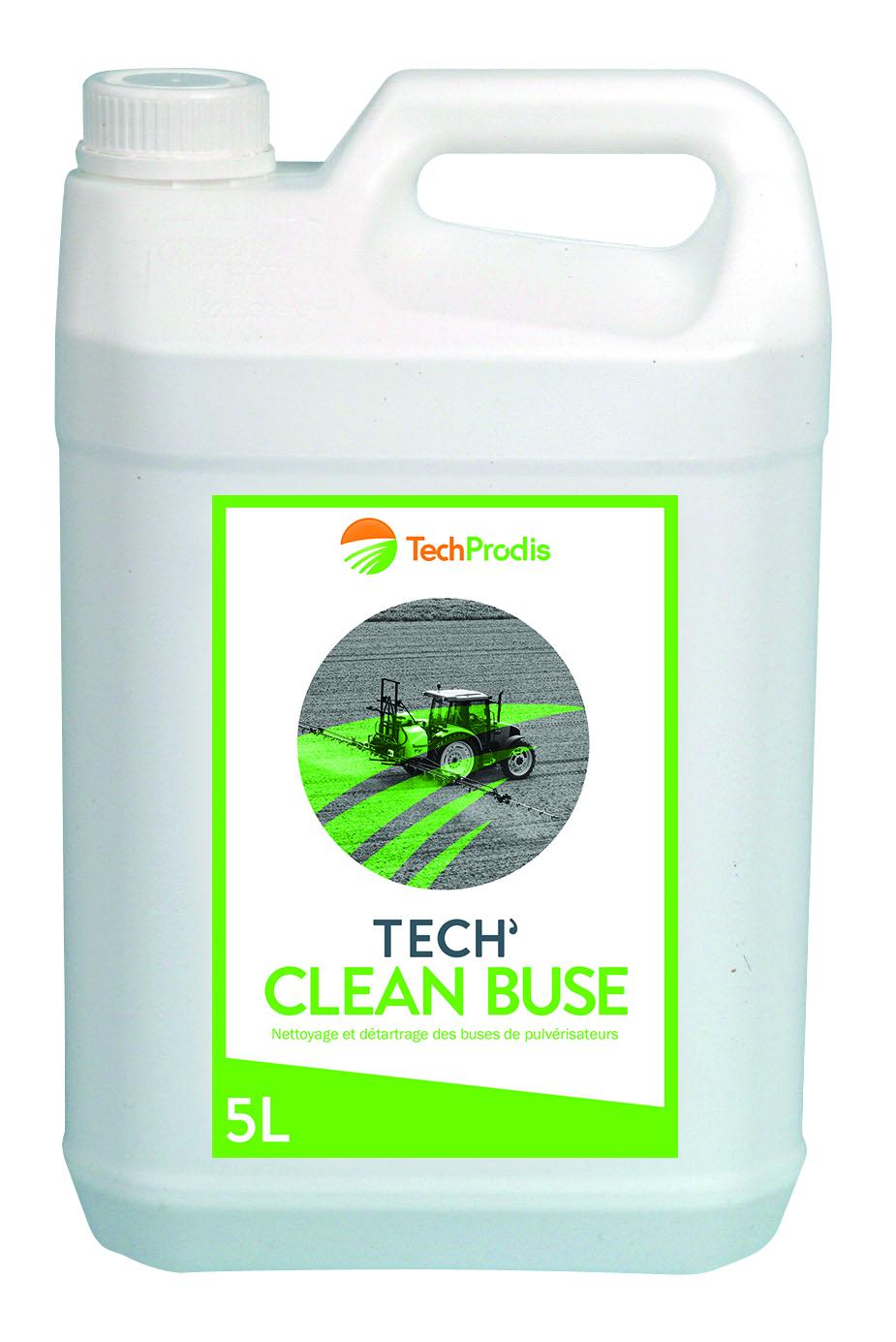 Vignette du produit : Tech'Clean Buse