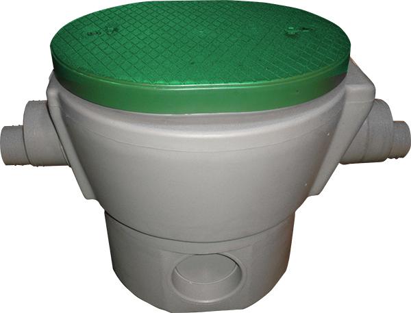 Vignette du produit : Collecteur d'eau Standart