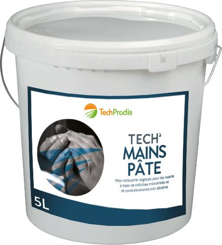 Vignette du produit : Tech'Mains Pâte